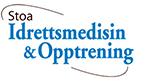 Stoa Idrettsmedisin & Opptrening Logo